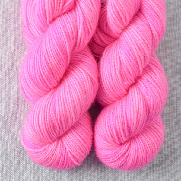Flamingo - Miss Babs 2-Ply Toes yarn
