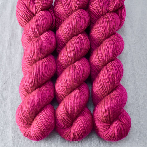 Floyd - Miss Babs Yummy 2-Ply yarn