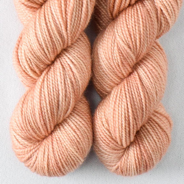 Flummery - Miss Babs 2-Ply Toes yarn