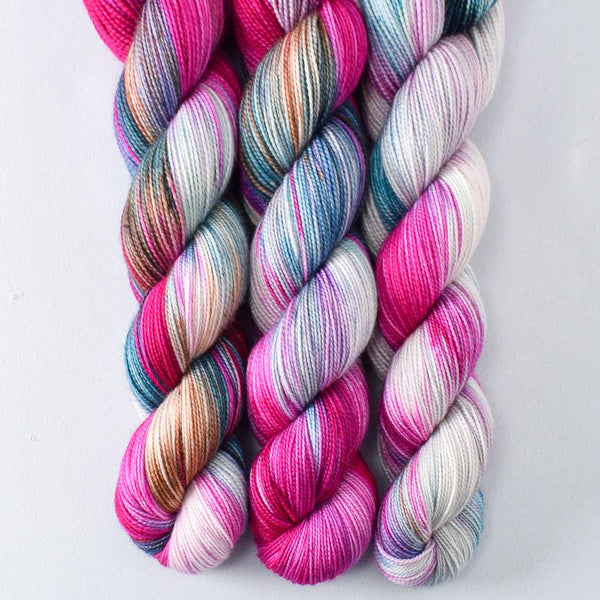 Yarn Hand Dyed Yummy Gradient 2 at a time