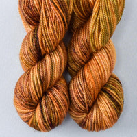 Foxy - Miss Babs 2-Ply Toes yarn