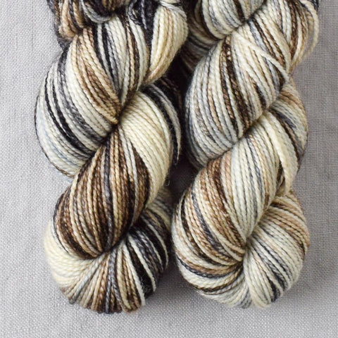 Francis - Miss Babs 2-Ply Toes yarn