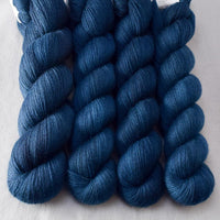 Franklin Partial Skeins - Miss Babs Katahdin yarn