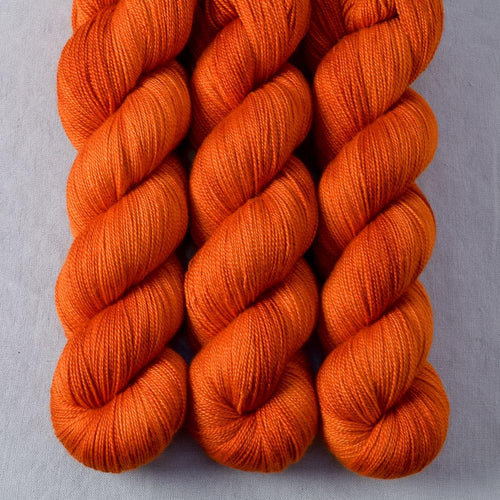 French Marigold - Miss Babs Dulcinea yarn