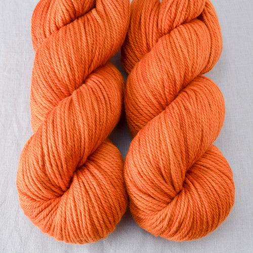 French Marigold - Miss Babs K2 Yarn