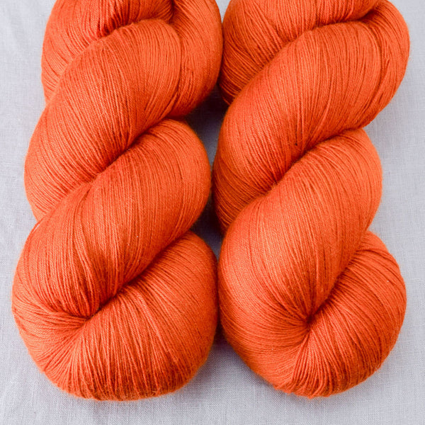 French Marigold - Miss Babs Katahdin yarn