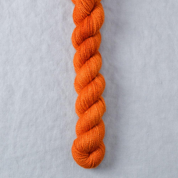 French Marigold - Miss Babs Sojourn yarn - Destash Clearance