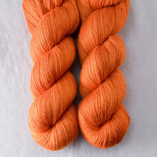 French Marigold - Miss Babs Yearning yarn