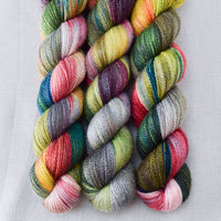 Funny Papers - Miss Babs Yet yarn