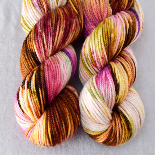 Garden Party - Miss Babs K2 yarn