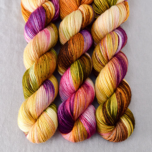 Garden Party - Miss Babs Katahdin 437 yarn