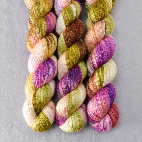 Garden Party - Miss Babs Yet yarn