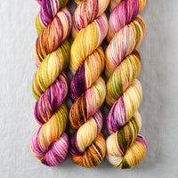 Garden Party - Miss Babs Yowza Mini yarn