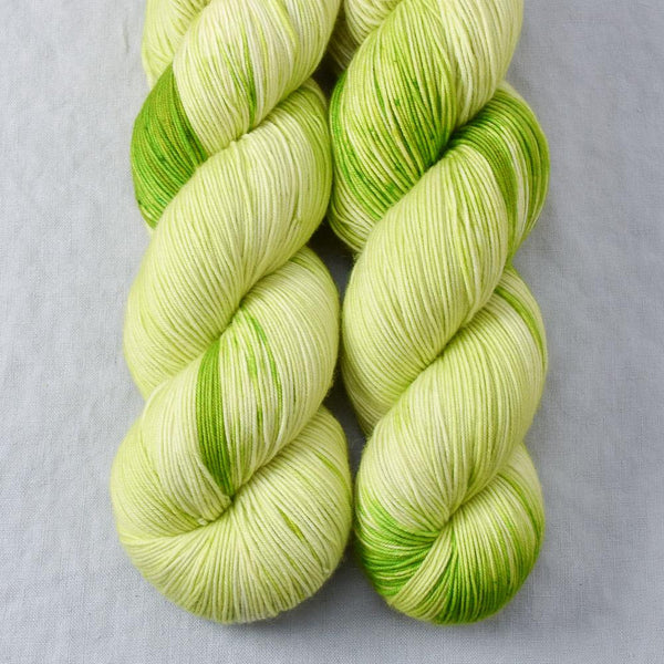 Garden Vines - Miss Babs Keira yarn