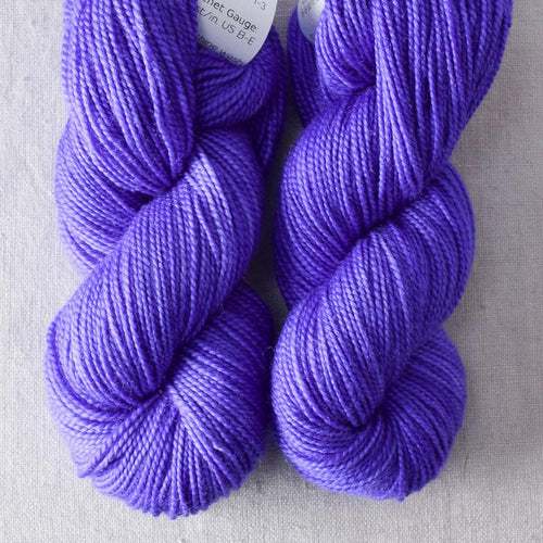 Gentian - Miss Babs 2-Ply Toes yarn
