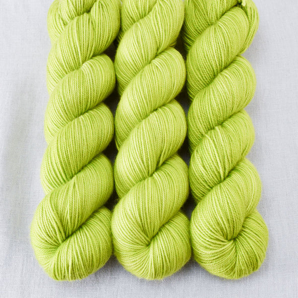 Ghoulish - Miss Babs Yummy 3-Ply yarn