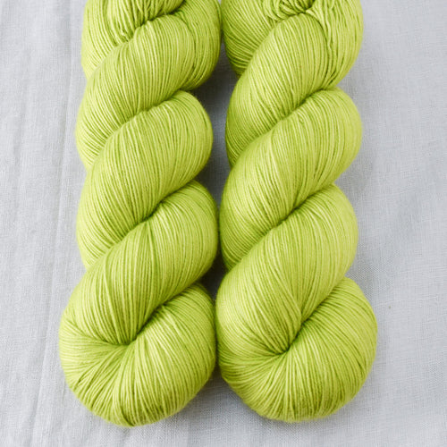 Ghoulish - Miss Babs Keira yarn