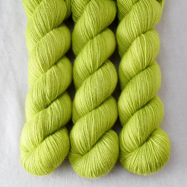 Ghoulish - Miss Babs Northumbria Fingering yarn