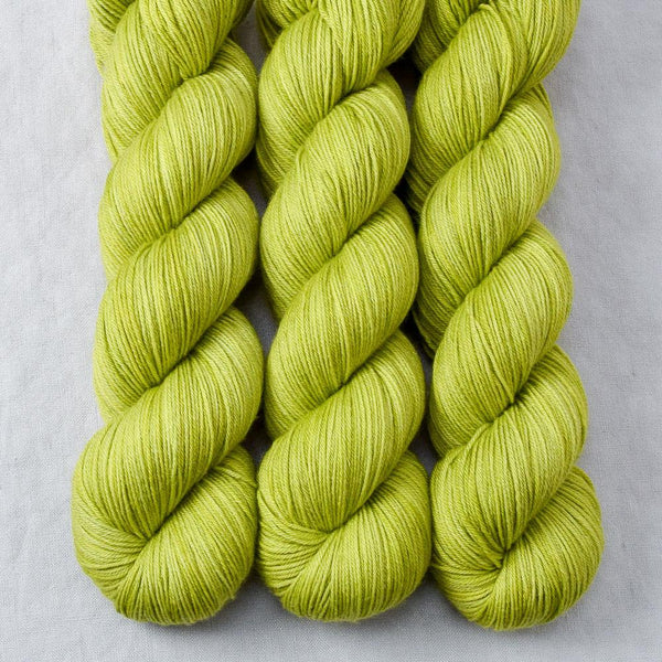 Ghoulish - Miss Babs Tarte yarn