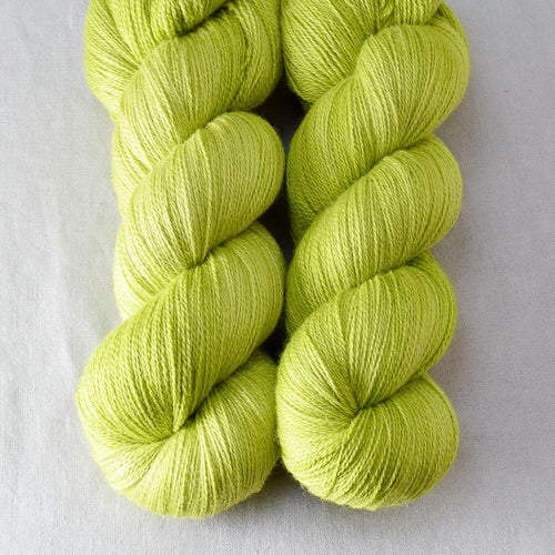 Ghoulish - Miss Babs Yearning yarn