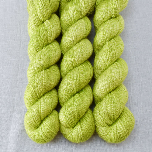 Ghoulish - Miss Babs Yet yarn