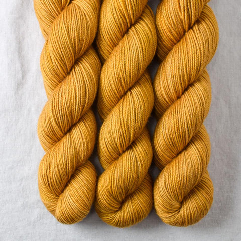 Gilded - Miss Babs Yummy 3-Ply yarn