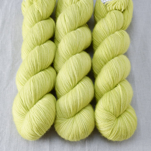 Ginkgo - Miss Babs Yummy 2-Ply yarn