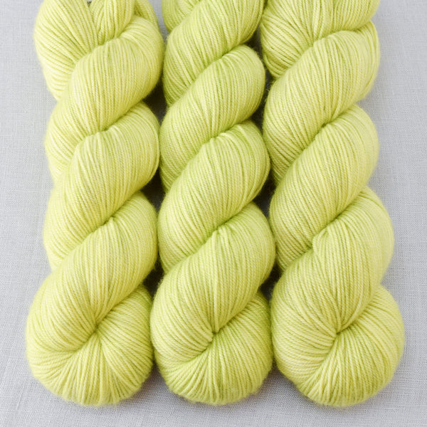 Ginkgo - Miss Babs Yummy 3-Ply yarn
