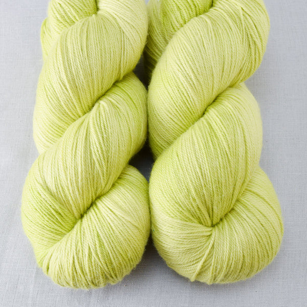 Ginkgo - Miss Babs Killington yarn