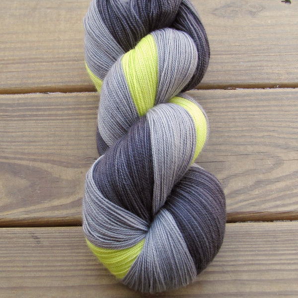 Ginkgo, Pewter, Slate - Miss Babs Yummy Trio
