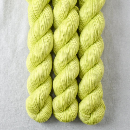 Ginkgo - Miss Babs Yowza Mini yarn
