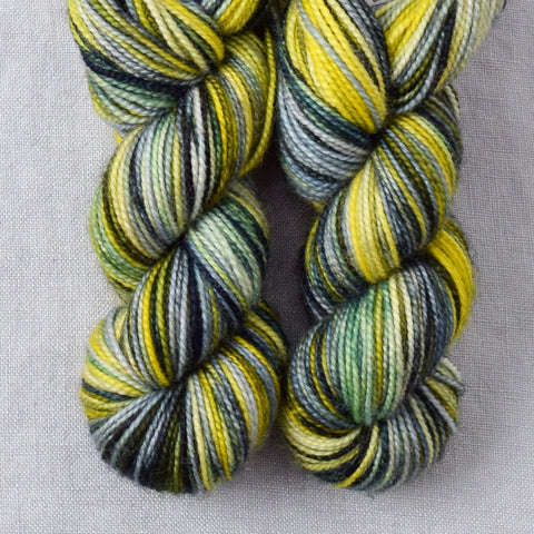 Goblins and Ghouls - Miss Babs 2-Ply Toes yarn