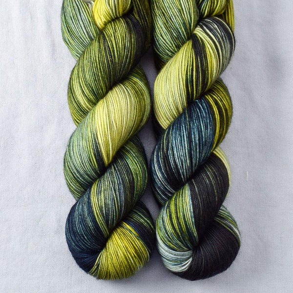 Goblins and Ghouls - Miss Babs Keira yarn