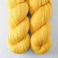 Goldenrod - Miss Babs Killington yarn