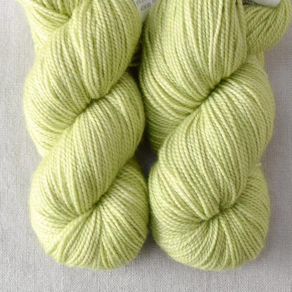 Gold Finch - Miss Babs 2-Ply Toes yarn