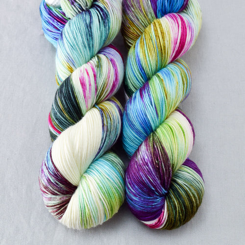 Good Morning Glory - Miss Babs Keira yarn