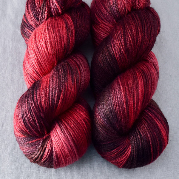 Gotta Love Me - Miss Babs Big Silk yarn