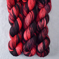 Gotta Love Me - Miss Babs Putnam yarn