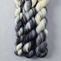 Graphic Partial Skeins - Miss Babs Katahdin yarn