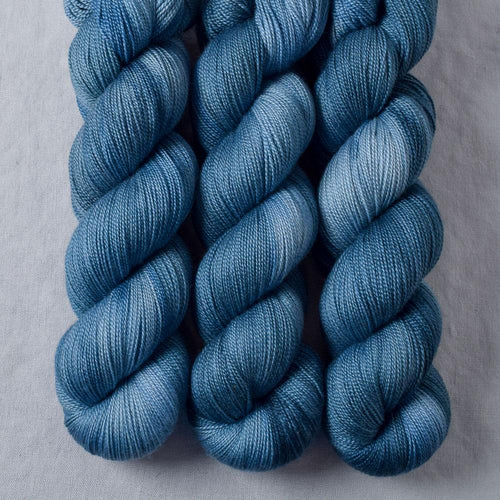 Half Past Midnight - Miss Babs Dulcinea yarn