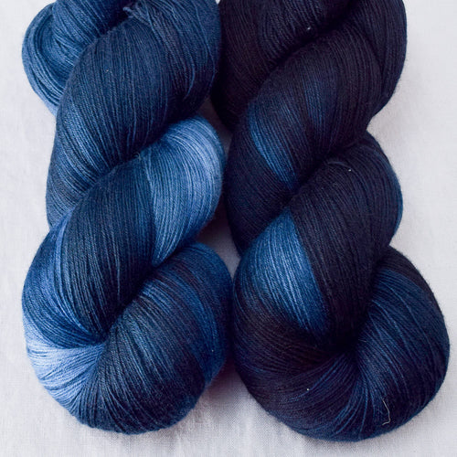Half Past Midnight - Miss Babs Katahdin yarn
