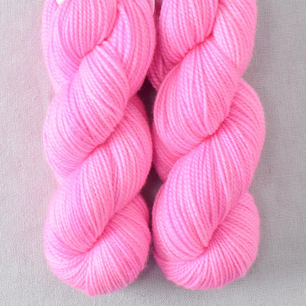 Hanky Panky - Miss Babs 2-Ply Toes yarn