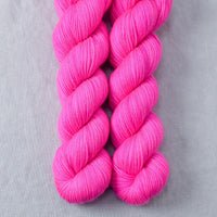 Have I Gone Mad? - Miss Babs Yummy 2-Ply yarn