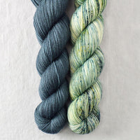 Havel, Pacifica - Miss Babs 2-Ply Duo