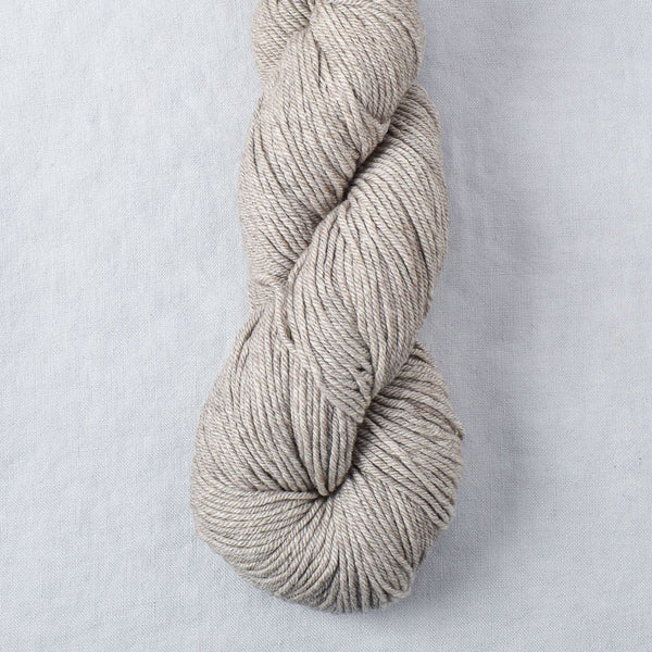 Heavy Fingering 60% Superwash Merino, 20% Yak, 20% Silk Undyed Mill Ends - Miss Babs Undyed Yarn yarn - Destash Clearance