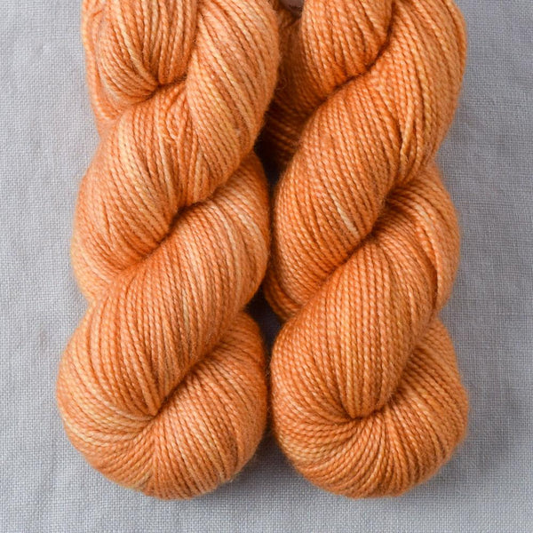 Helen of Troy - Miss Babs 2-Ply Toes yarn