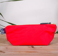 Hibiscus Red Bag No. 1 - The Essentials Bag