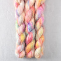 Hitchhiker's Birthday - Miss Babs Moonglow yarn