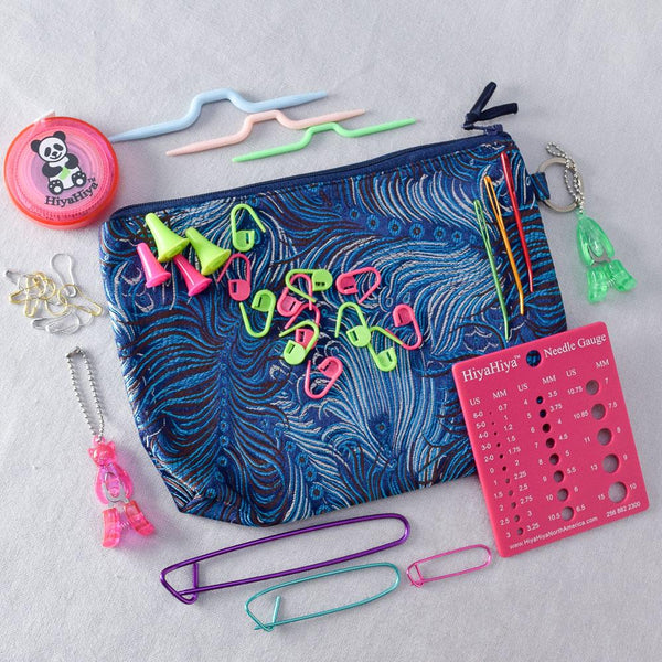 HiyaHiya Notion Set with Accessory Case