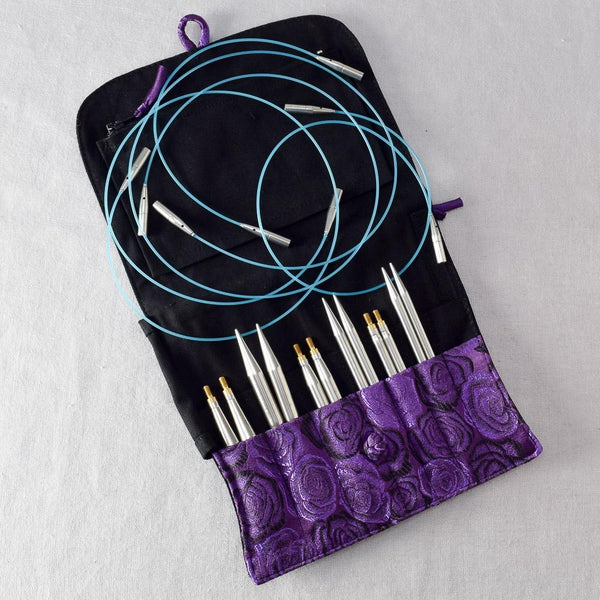 HiyaHiya Sharp Steel Interchangeable Needle Set - Large